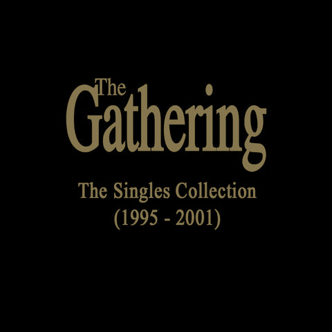 THE GATHERING. The Singles Collection LP Boxset