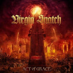 VIRGIN SNATCH. Act Of Grace (Digipack)