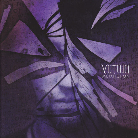 VOTUM. Metafiction (Digipack)