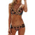 Swim Wear Bathing Suit Swimsuit Beachwear Swimwear Women Brazilian Bikini