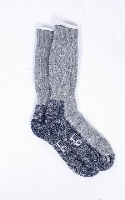 DURAY MERINO SOCKS (1 PAIR) EXTRA WARM