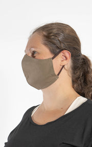 MASK FILTER OPTION ORGANIC COTTON