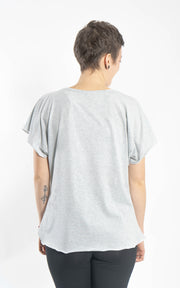 ZERO WASTE TESSA TOP