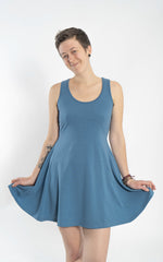 GAIA DRESS TENCEL™ LYOCELL