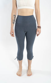 MILA CORD LEGGINGS