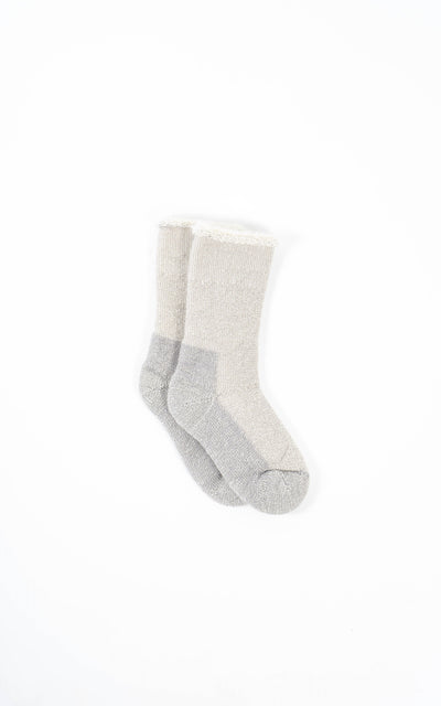 MOHAIR THERMAL SOCKS (1 PAIR) 100% MADE IN CANADA