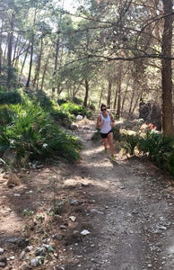 Active Health Retreats - El Chorro 2020