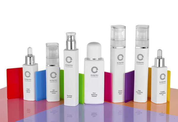 Beauty meets science: Introducing bio-designed British skincare range, Elequra
