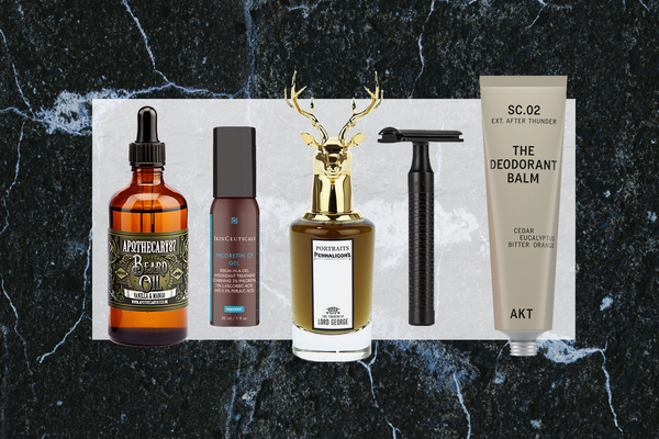 Best Grooming Gifts for Father's Day