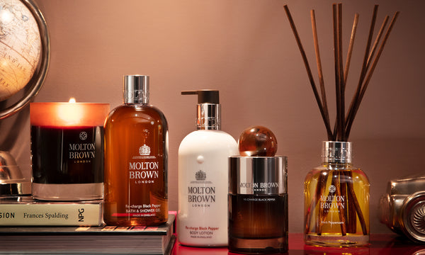In Conversation with Molton Brown