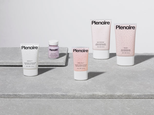 The beauty of self-care: introducing Plenaire