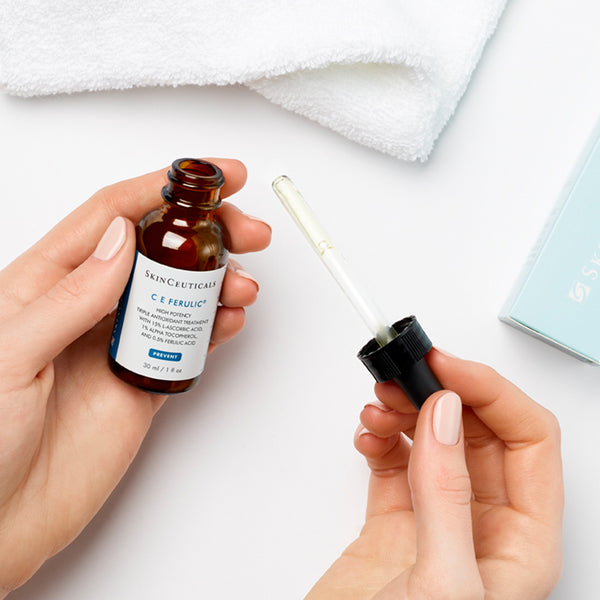 How to Choose the right SkinCeuticals Antioxidant Serum for your Skin