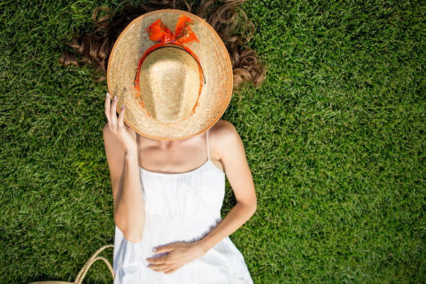 How to Treat, Recognise and Prevent a Sun Rash