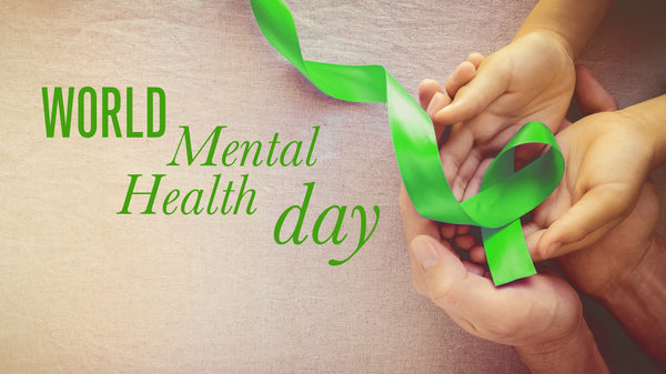 World Mental Health Day: Q&A with brain feed
