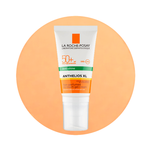 Anthelios Anti Shine SPF 50+