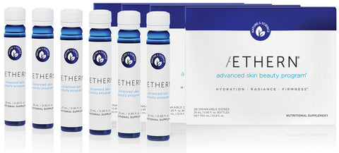 Aethern Collagen Shots