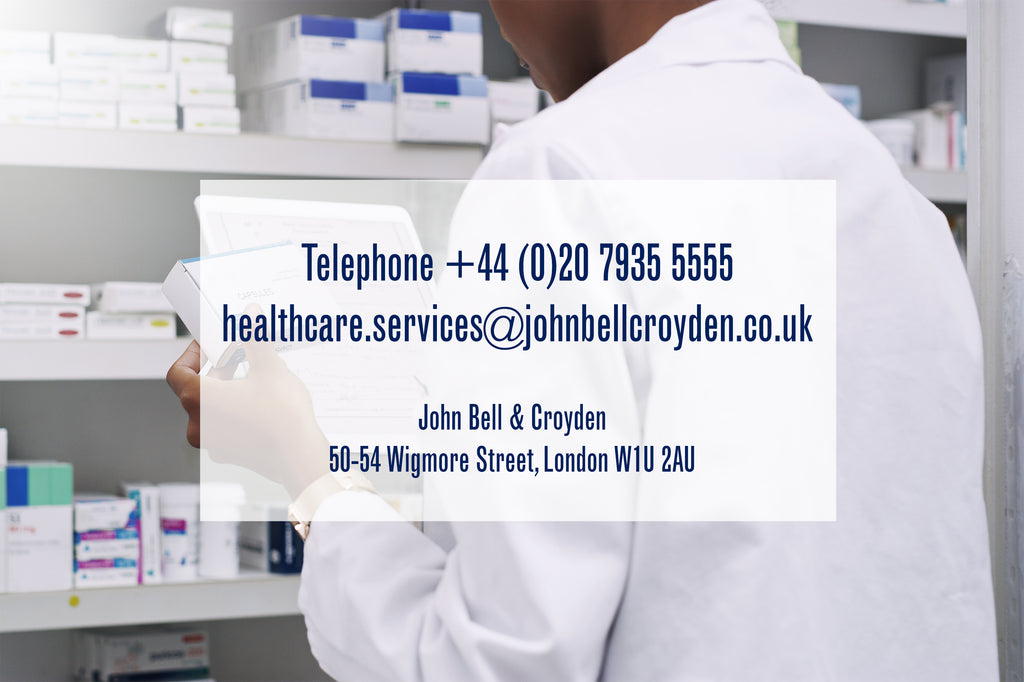 Healthcare Services Contacts