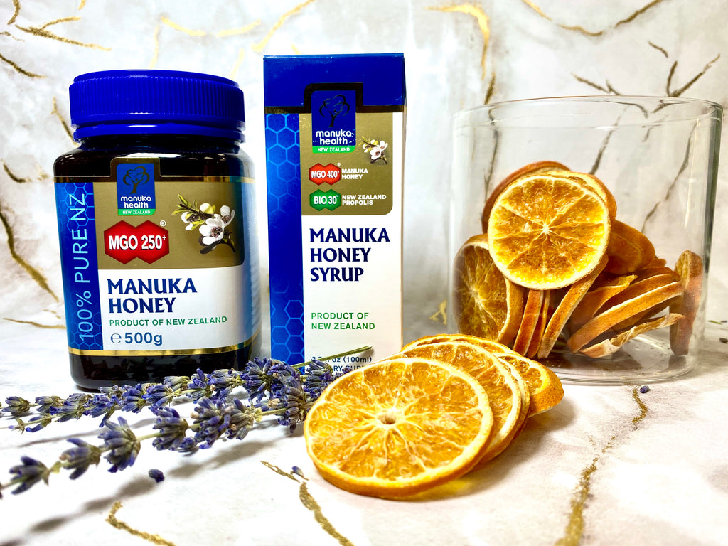 Manuka Honey 5 Supplements to Boost Your Immune System