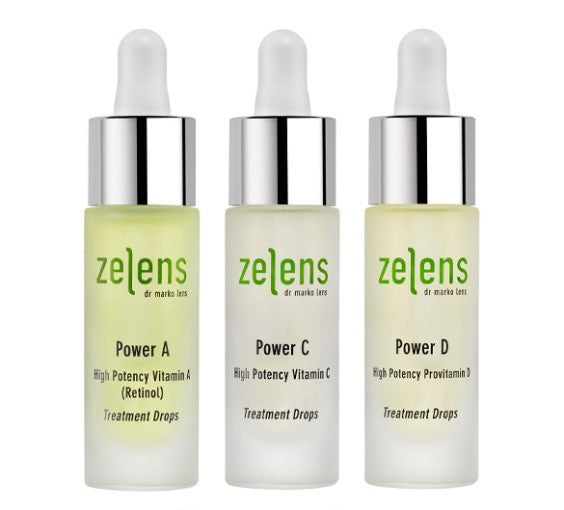 Zelens Trio Set