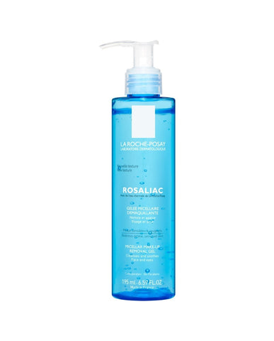 La Roche Posay Rosaliac Make-Up Remover Gel