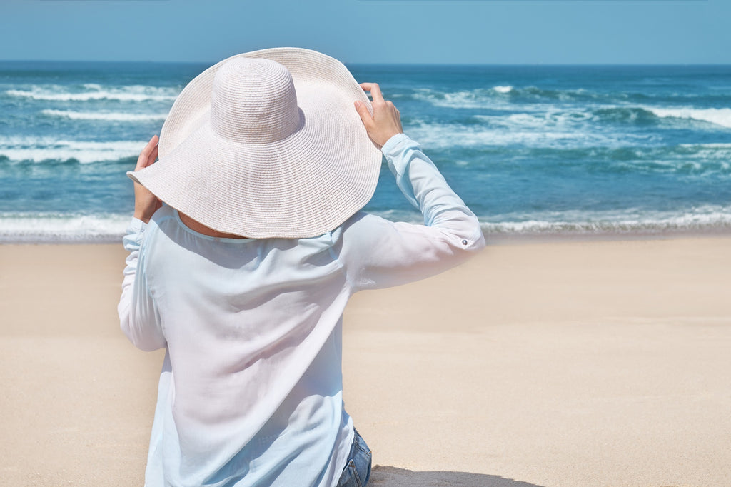 How to Treat, Recognise and Prevent a Sun Rush