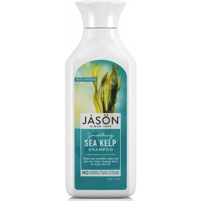 JASON Soothing Sea Kelp Shampoo