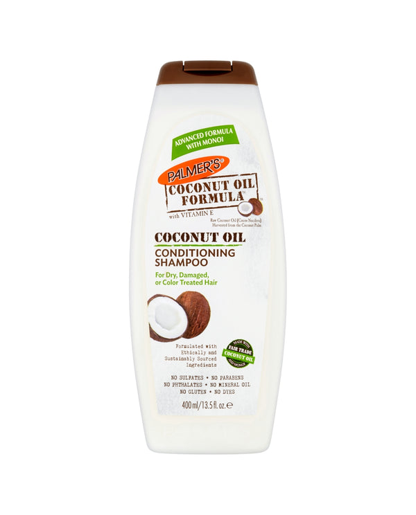 PALMER'S Coconut Oil Formula Conditioning Shampoo