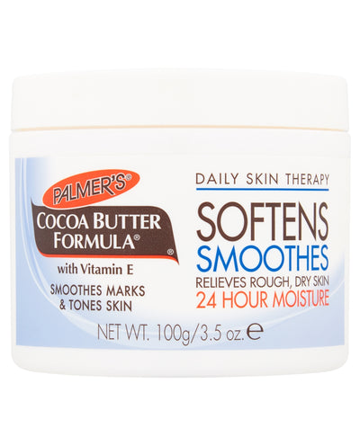Cocoa Butter Formula Daily Skin Therapy with Vitamin E