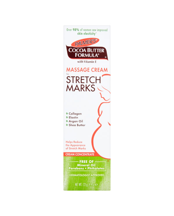PALMER'S Palmer's Cocoa Butter Formula Massage Cream for Stretch Marks