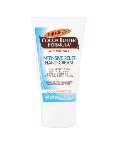 Cocoa Butter Formula Intensive Relief Hand Cream