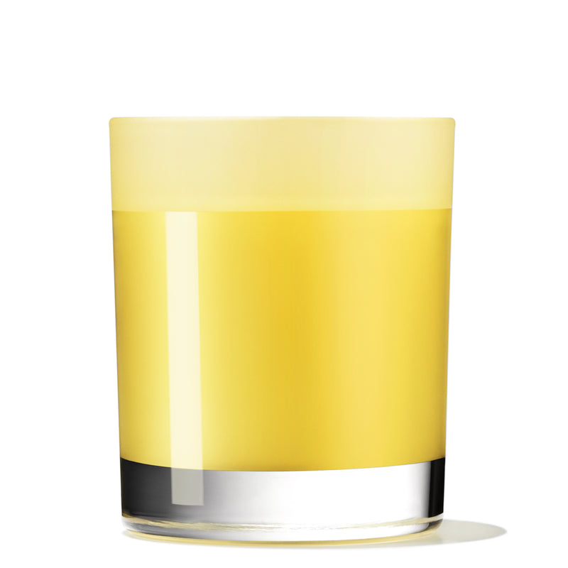 Orange & Bergamot Single Wick Candle