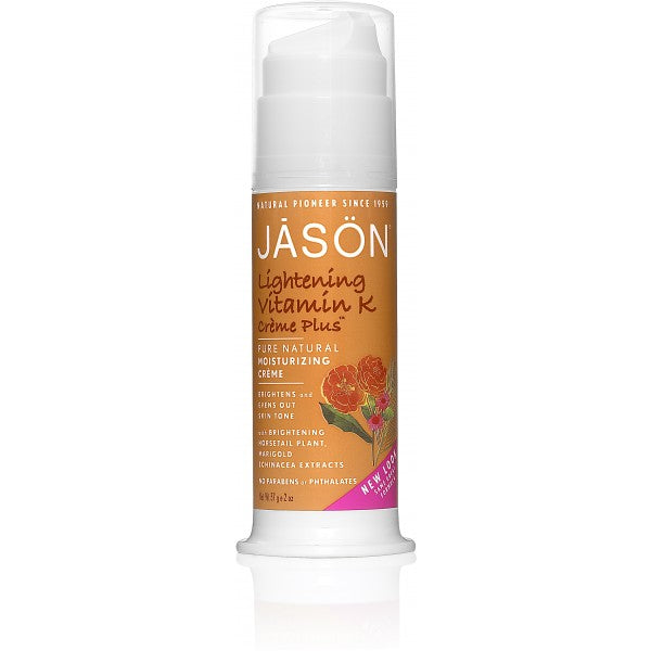 JASON Lightening Vitamin K Crème Plus