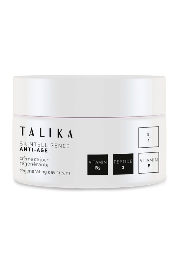 Skintelligence Anti-Age Regenerating Day Cream