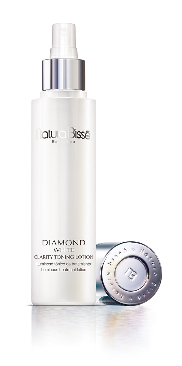 NATURA BISSÉ Diamond White Clarity Toning Lotion