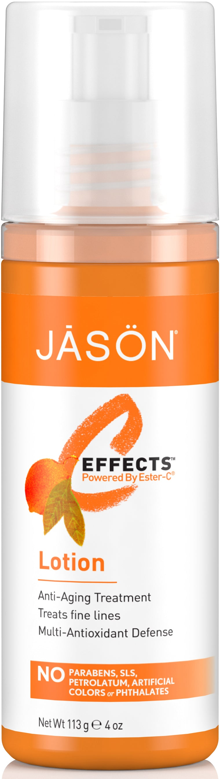 JASON C-Effect Moisturising Lotion