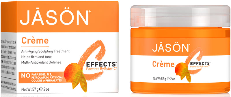 C-Effect Moisturising Cream
