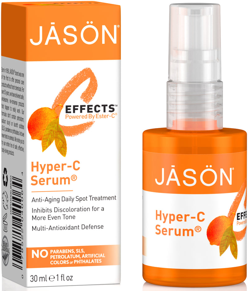 JASON C-Effect Hyper-C Serum