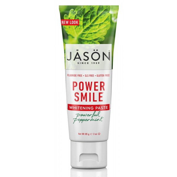 JASON Powersmile Toothpaste