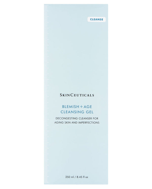 SKINCEUTICALS Blemish + Age Cleansing Gel