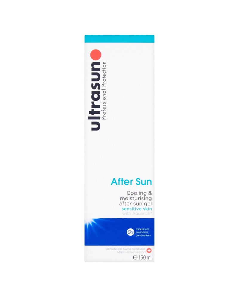 ULTRASUN Professional Protection Cooling & Moisturising After Sun Gel