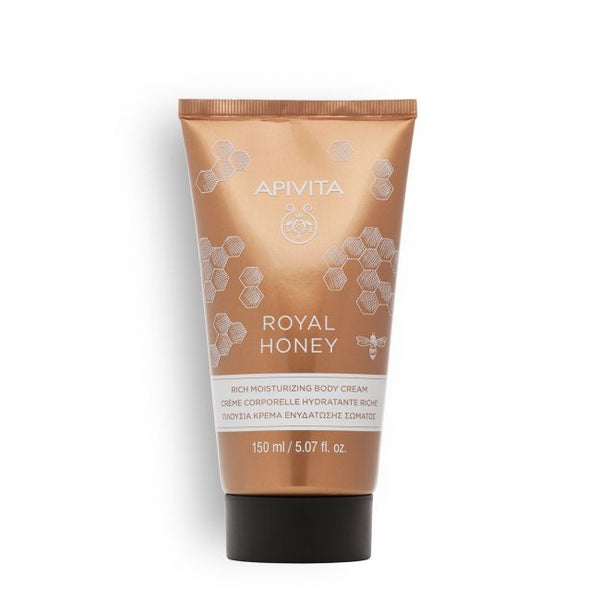 Honey Body Cream