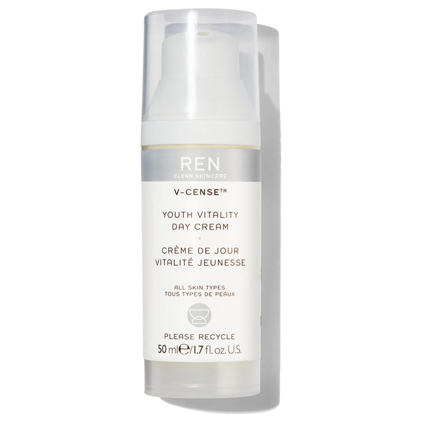 REN CLEAN SKINCARE V-Cense™ Youth Vitality Day Cream