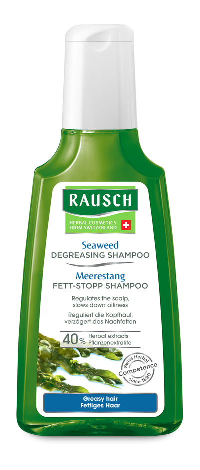 RAUSCH Seaweed Degreasing Shampoo For Greasy Hair