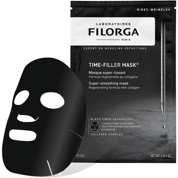 Time Filler Mask: Super Smoothing Mask