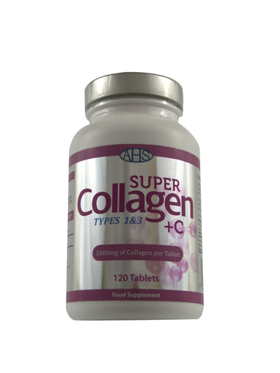 AHS Super Collagen + C