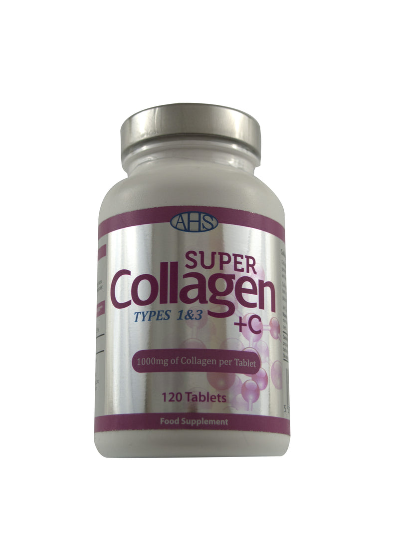 AHS Fish Collagen Plus Vitamins ACE