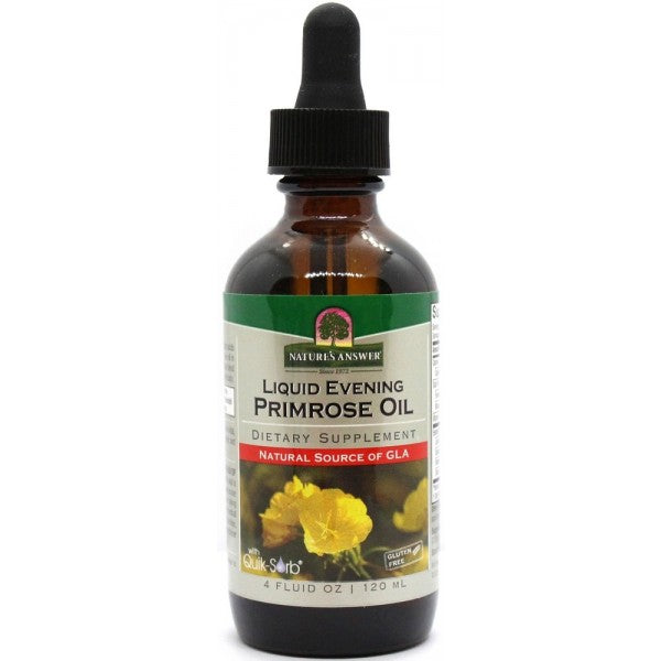 NATURE'S ANSWER Evening Primrose Oil
