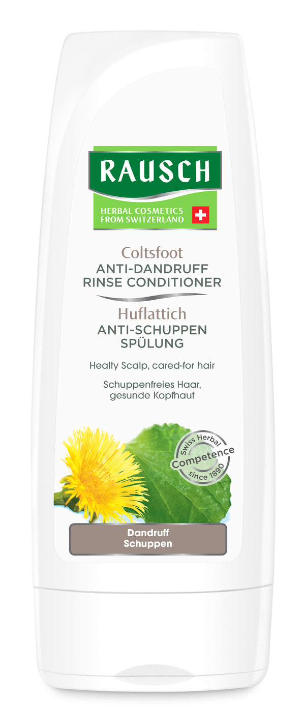 RAUSCH Coltsfoot Anti-Dandruff Rinse Conditioner