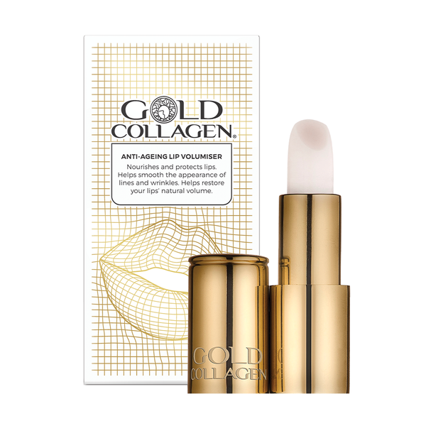 GOLD COLLAGEN Lip Volumiser