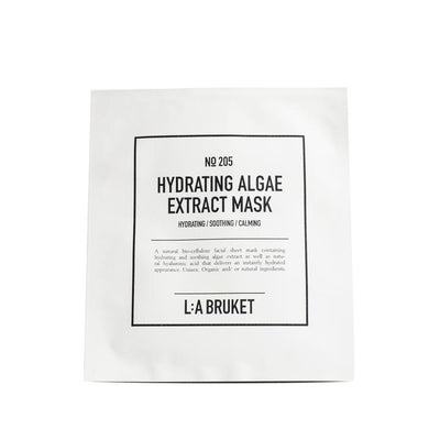 L:A BRUKET Extract Mask - Hydrating Algae